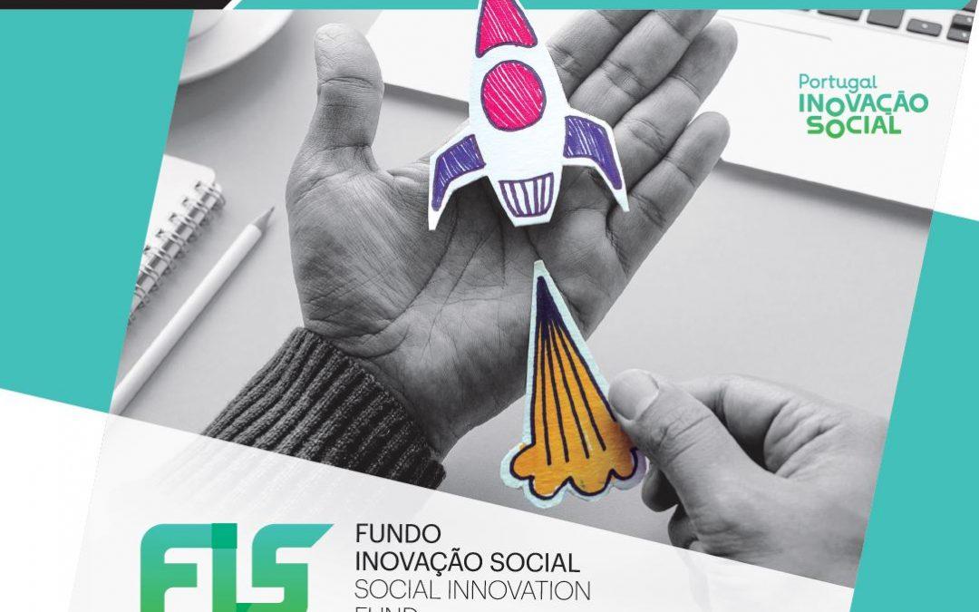 Fundo para a Inovação Social vai ser lançado na Web Summit