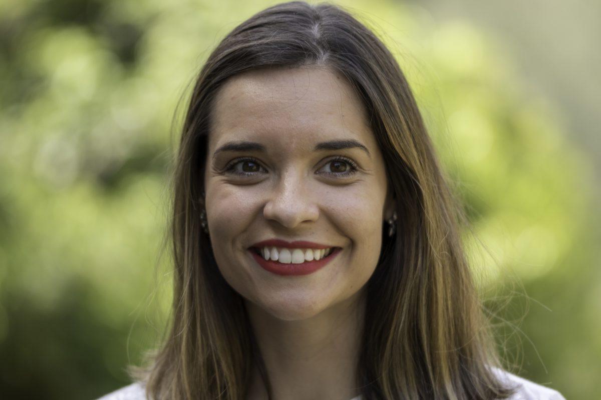 Patrícia Fernandes