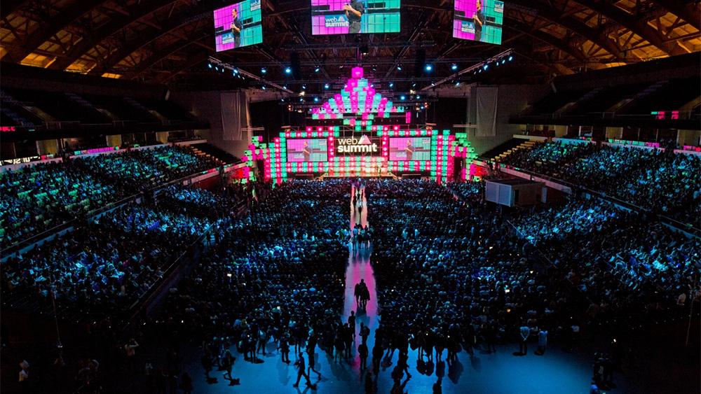 Inovação Social em destaque na Web Summit