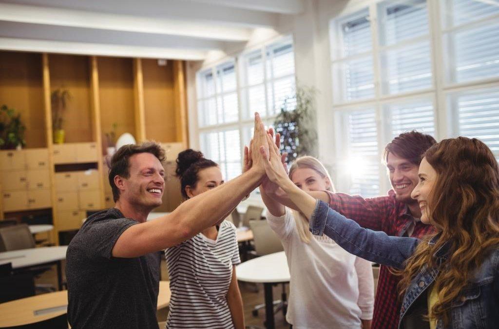 AMUT'IESIM – Incubadora de Empreendedorismo Social da Idade Maior