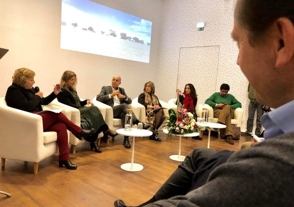 Conferência Inovação Social: contributos para o desenvolvimento de territórios de baixa densidade demográfica e inauguração de incubadora no Baixo Alentejo