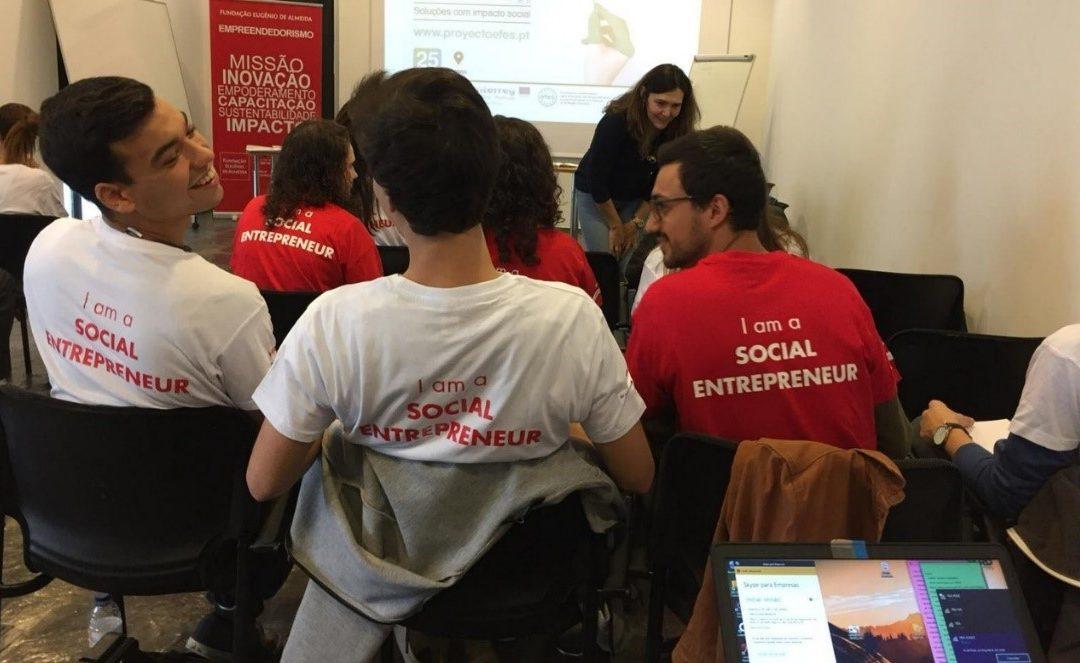 Centro de Inovação Social do Alentejo