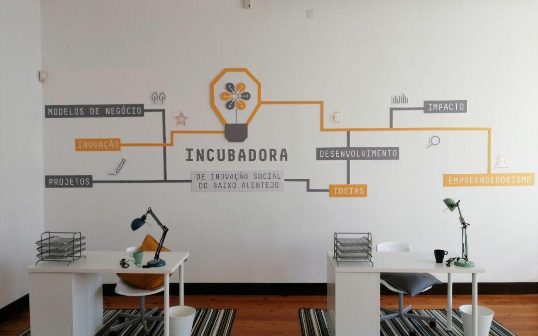 Incubadora de Inovação Social – Baixo Alentejo
