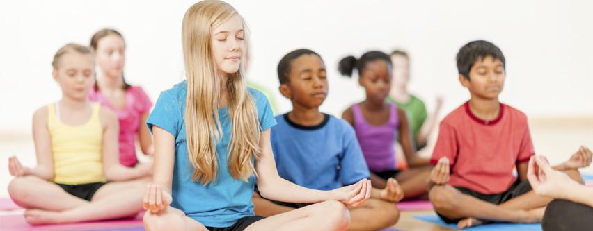 Mindfulness na Escola