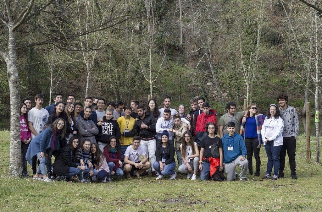 VOGUI: Águeda Tomorrowland
