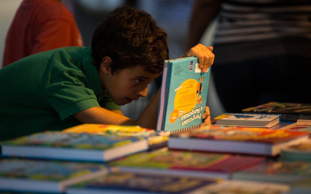 Programa integrado de promoção da literacia