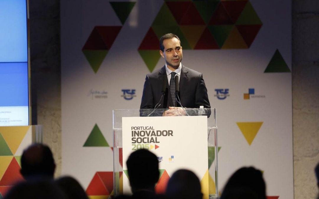 Prémio Manuel António da Mota celebra Inovações Sociais Portuguesas