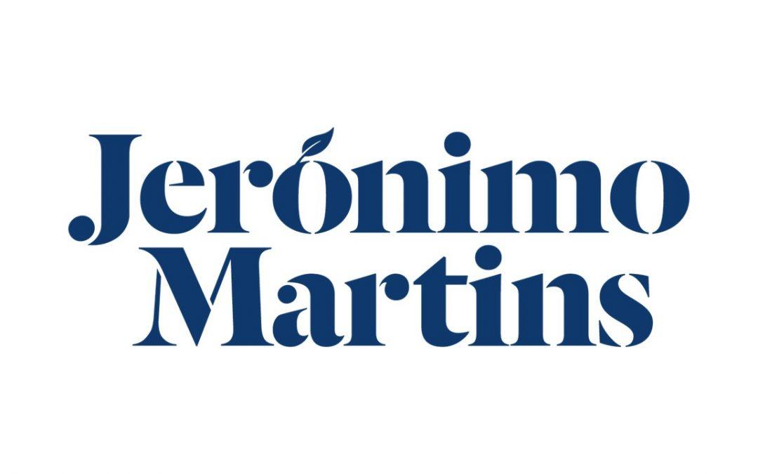 Jerónimo Martins SGPS, SA