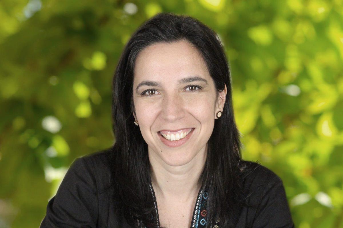 Sílvia Ferreira
