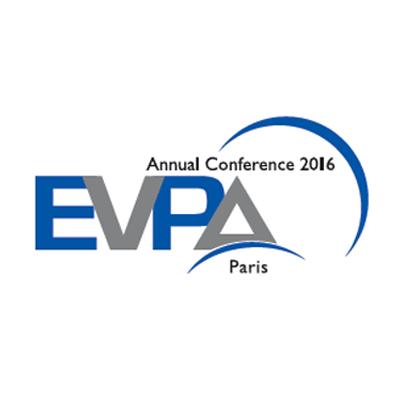 Conferência Anual da EVPA, Paris, 3 e 4 Novembro: Moving Beyond Boundaries