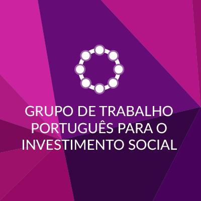 Desenvolvimentos no ecossistema Português de Investimento Social
