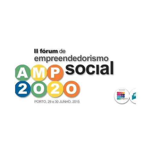 II Fórum de Empreendedorismo Social da AMP