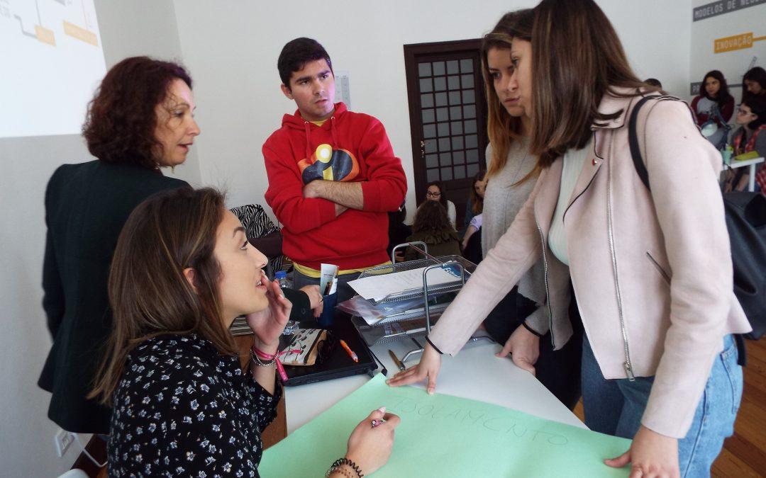 Incubadora de Inovação Social do Baixo Alentejo abre as portas à Europa