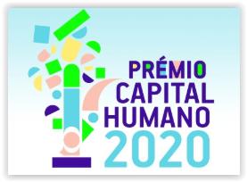 Prémio Capital Humano | Prazo de submissão de candidaturas alargado até 11 de setembro
