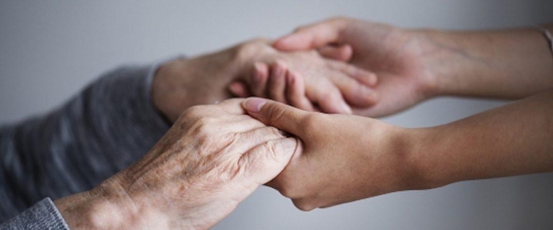 CuidIn – Apoiar e Cuidar do Cuidador Informal