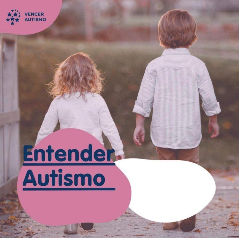Entender Autismo!