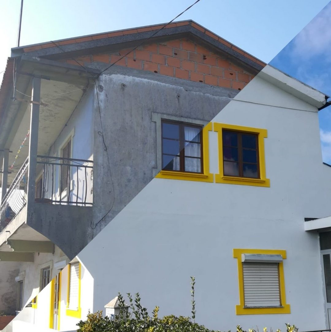 Habitação Solidária VIDA