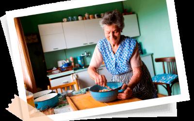 A Cozinha da Avó