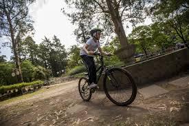 Bike – Inclusão Social pelo Desporto