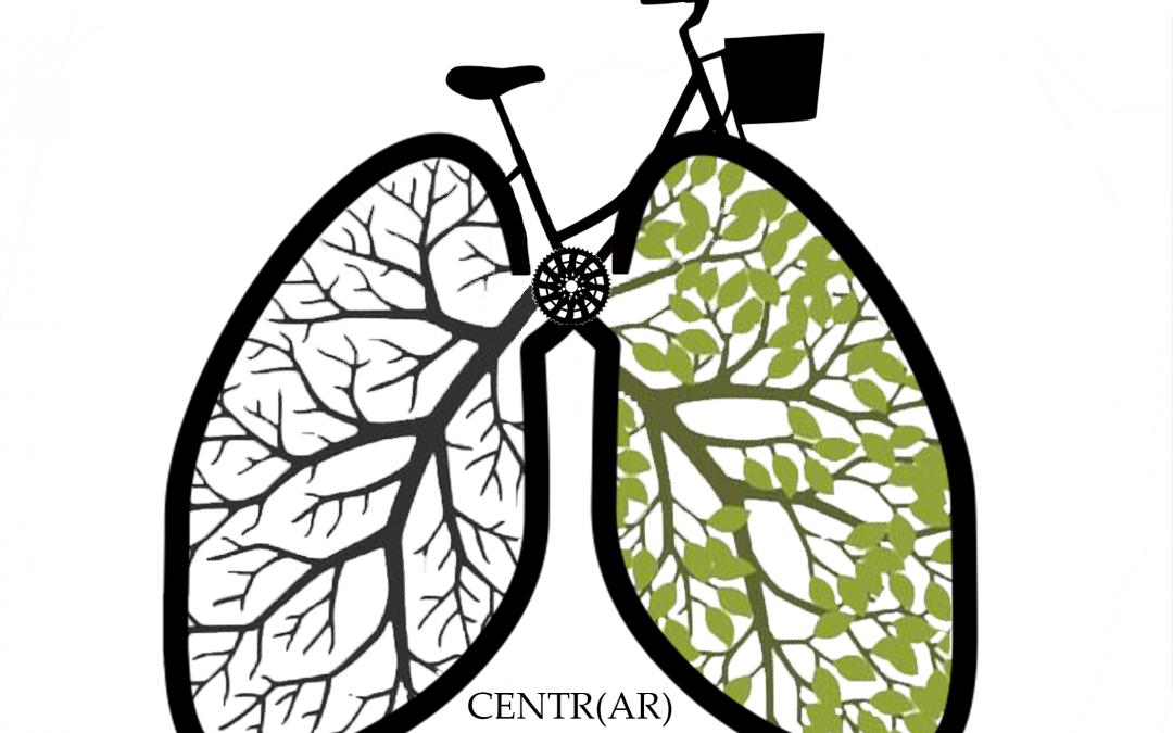 CENTR(AR): Pulmões em andamento