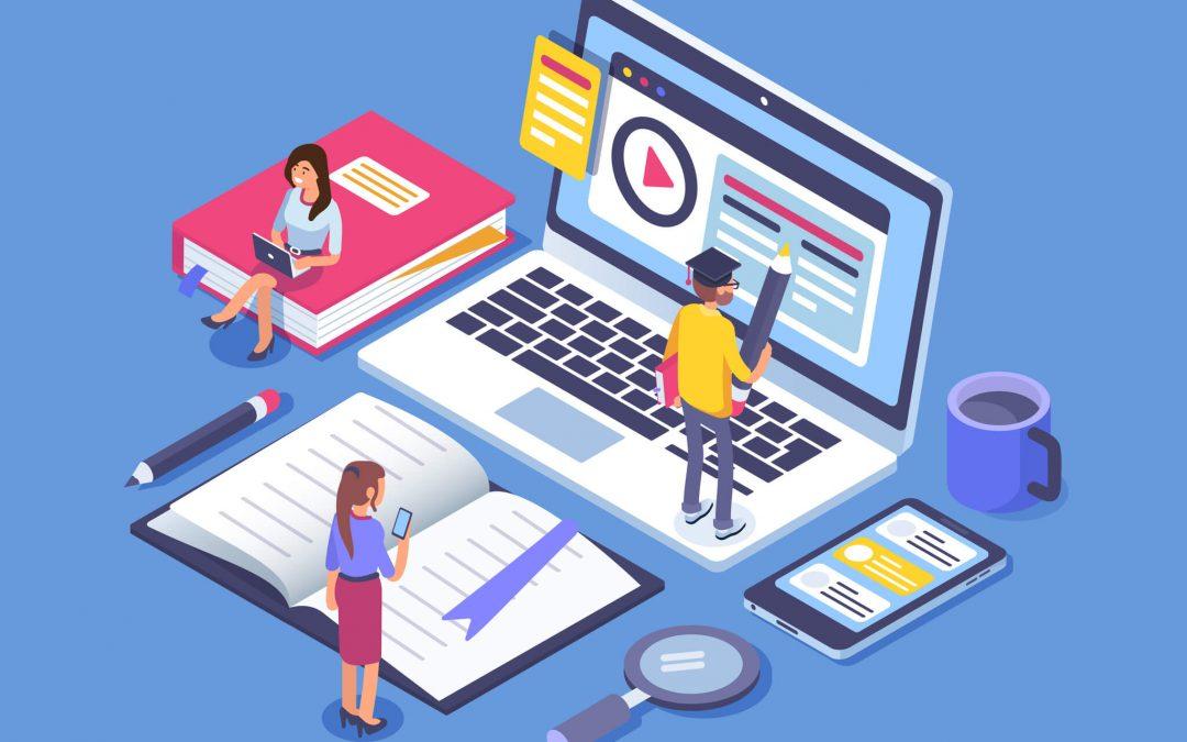 COCRIAR O FUTURO – Educação Social e Tecnológica 4.0