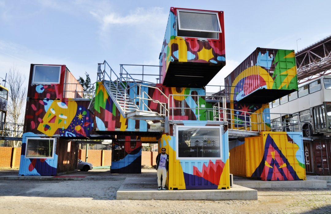 Skoola: Escola de Música Urbana e Contemporânea