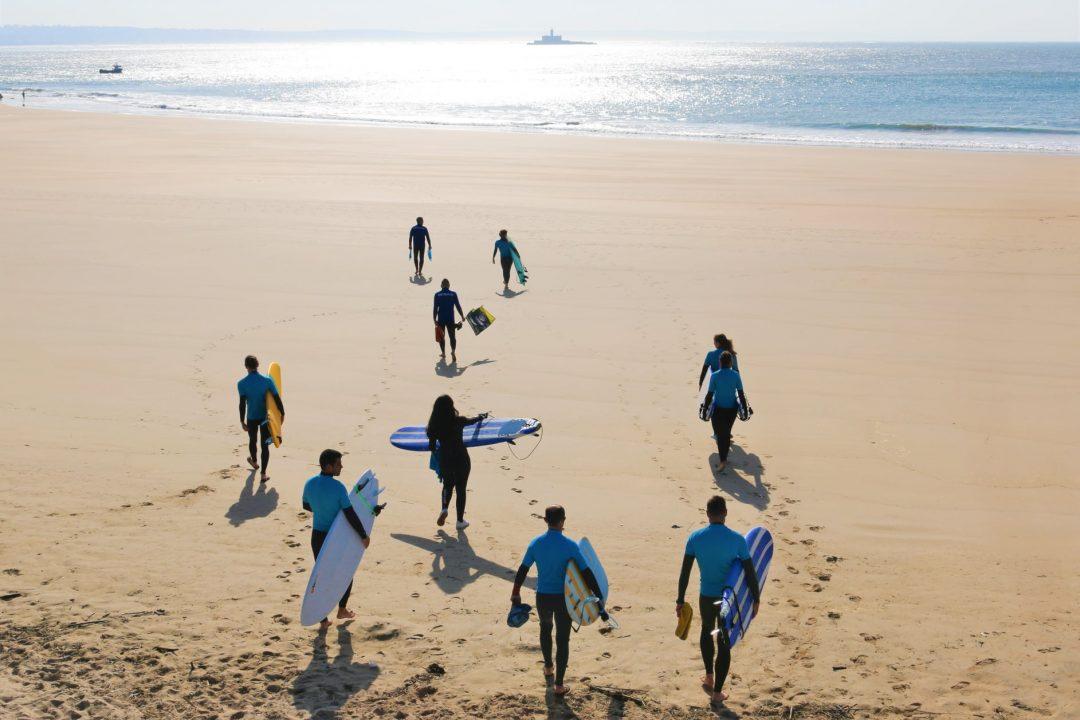 Programa Surf para a Empregabilidade